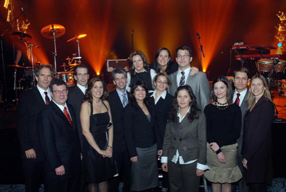 La Fondation LOJIQ – première soirée-bénéfice