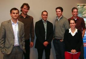 Six entrepreneurs dans les énergies renouvelables en Wallonie-Bruxelles