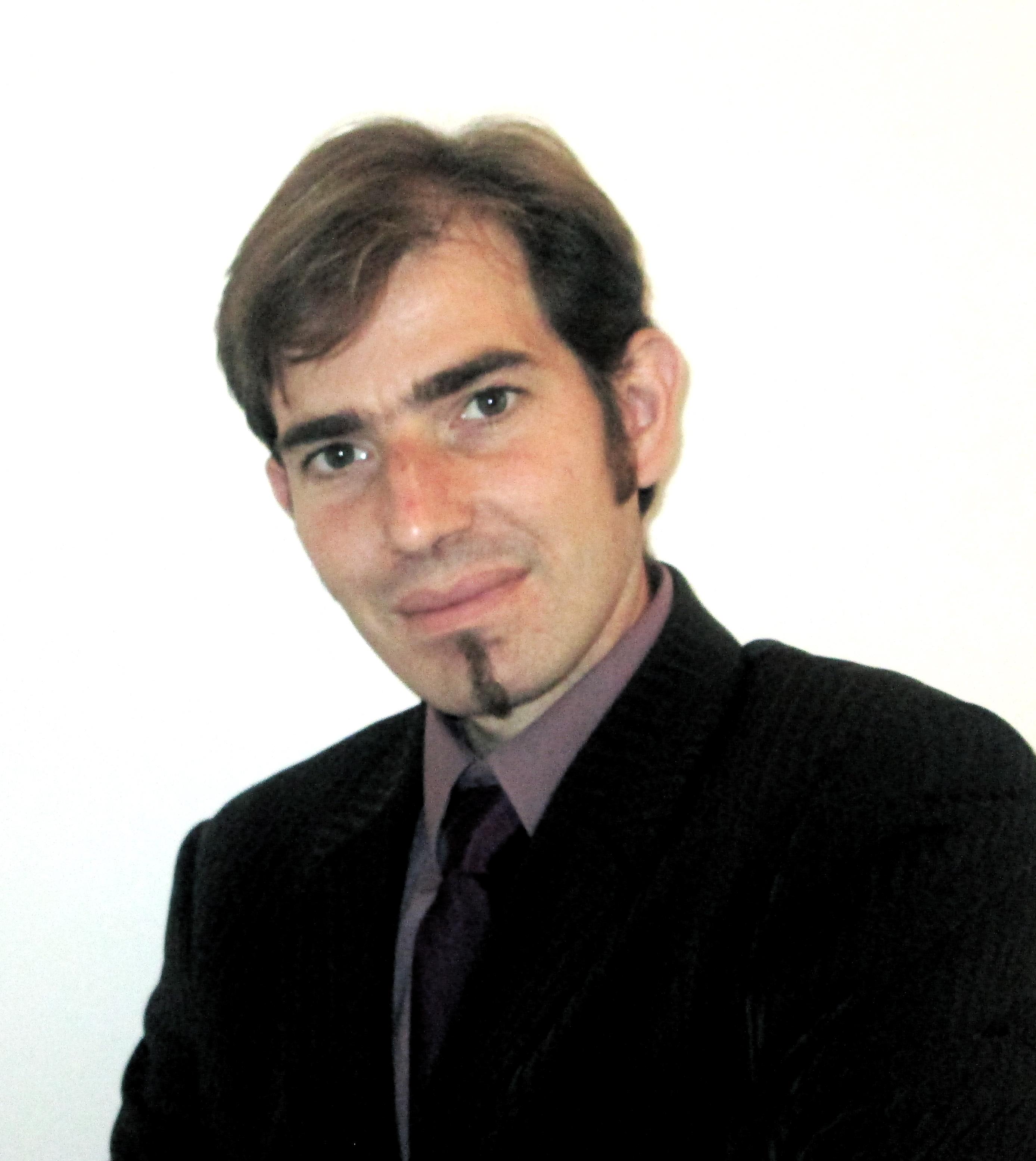 Benoît Courcelles