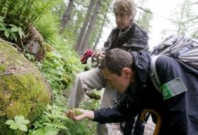 Sept québécois aux journées BiodiverS'ÉTÉ de SupAgro en France