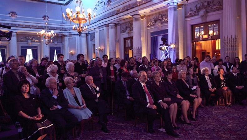 Première édition – Remise des prix LOJIQ à l'Assemblée nationale