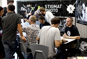 Stigmat Photo fait fureur à Perpignan